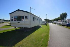 Static Caravan Chichester Sussex 2 Bedrooms 6 Berth Delta Radiant 2014