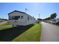 Static Caravan Chichester Sussex 2 Bedrooms 6 Berth Delta Radiant 2014