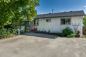 2088 Grandview Avenue, Lumby - wonderful family home!