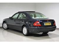 Mercedes-Benz E320 3.2TD auto 2004 CDI Elegance -AUTOMATIC-PX SWAP- FROM £20pw