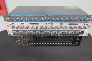 Misc Audio and Video Rack Gear BEST OFFER!