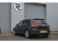 2015 15 VOLKSWAGEN GOLF 2.0 GT TDI BLUEMOTION TECHNOLOGY DSG 5D AUTO DIESEL