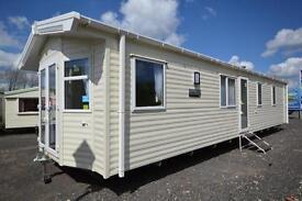 Static Caravan New Romney Kent 2 Bedrooms 6 Berth Willerby Brockenhurst 2016