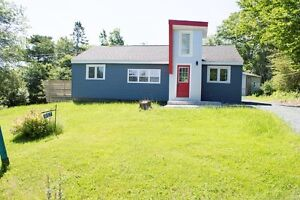 Completely Renovated Bungalow