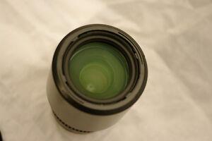 Pentax 55-300mm DAL