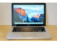 APPLE MACBOOK PRO A1278 (2011) - excellent condition - 2.3GHz/4GB/320GB, Newest High Sierra OS