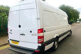 Cheap £15ph Friendly Man and Van Hire Call for Free Quote