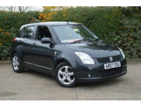 Suzuki Swift 1.5 auto GLX