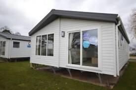 Luxury Lodge Dawlish Warren Devon 3 Bedrooms 6 Berth Willerby Cadence 2018