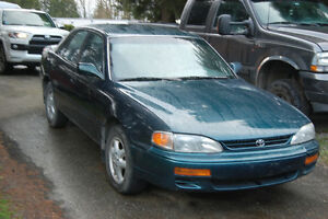 1996 Toyota Camry LE Other
