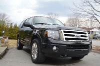 2011 Ford Expedition VUS
