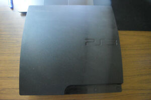 Sony PS3 slim 360GB play station move and more!