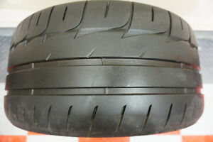 Bridgestone RE-11 275/30/19 high performance tire