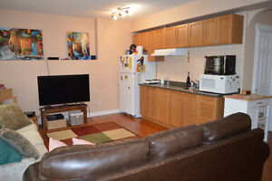 Walkout 2 Bed,1 bath bsmt suit in Eagle ridge from April1