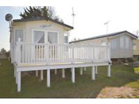 Static Caravan Nr Clacton-On-Sea Essex 2 Bedrooms 0 Berth ABI Ashcroft 2008
