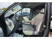 2014 VAUXHALL VIVARO 2900 CDTI SPORTIVE LWB 2.0 DIESEL MANUAL 6 SEATER COMBI VAN