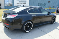 MODS FOR LESS TORONTO NEW LOCATION RIMS AND TIRES $639 & UP