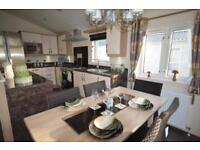 Luxury Lodge New Romney Kent 2 Bedrooms 6 Berth Delta Canterbury 2017 Marlie