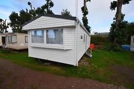 Static Caravan Felixstowe Suffolk 3 Bedrooms 8 Berth Willerby Etchingham 2016