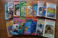 16 Choose Your Own Adventure books