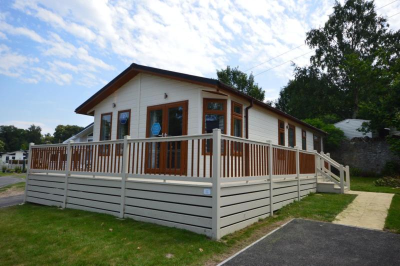 Static Caravan Hastings Sussex 2 Bedrooms 4 Berth Omar Westfield 2013 Coghurst