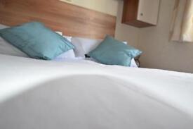 Static Caravan Dymchurch Kent 3 Bedrooms 8 Berth Willerby Ninfield 2012 New
