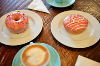 Pastry Cooks/ Doughnutters