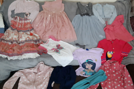 5-6 years girl clothes