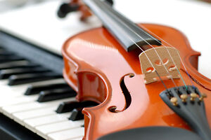 Music Lessons -Close to Chicopee/Stanley Park or In-Home