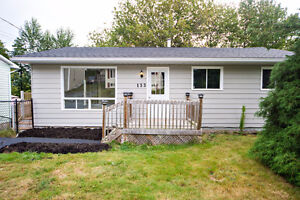 Affordable Bungalow in Cole Harbour complete with Renovations!