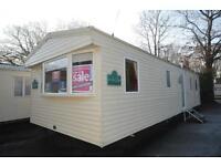Static Caravan Hastings Sussex 3 Bedrooms 8 Berth ABI Horizon 2012 Beauport