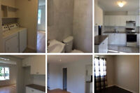 New 2 Bed apt Overbrook Ottawa renovated