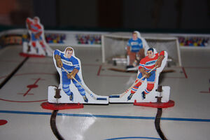 Vintage Table Top Hockey Game Kingston Kingston Area image 5
