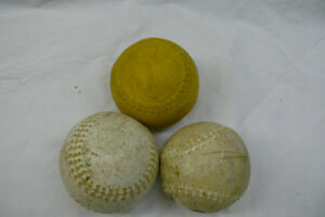 Used Softballs Kingston Kingston Area image 1