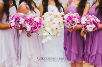FULL WEDDING DECOR PACKAGE $650.00 flat 150 person