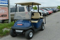 2011 Club Car Electric Golf Cart