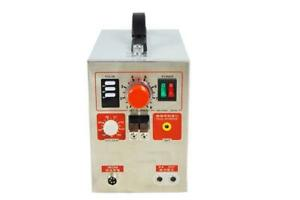709AD LED Dual Pulse Spot Welder(110V)  290035