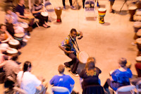 African Drumming Classes (Online)