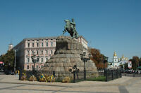 Kiev to the Black Sea Viking River Cruise with Air, May-Aug 2018