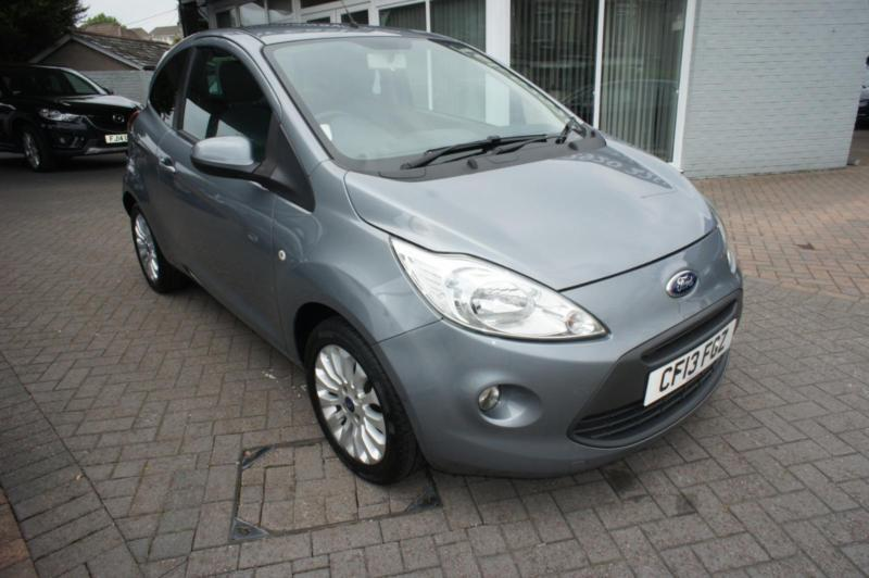 Ford Ka Zetec Great Value Under K  Finance On This Car Hatchback Pet In Pontypridd Rhondda Cynon Taf Gumtree