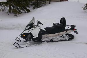 2017 Motoneige Ski-Doo Expedition Sport 900 Ace