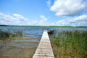 Orillia: Looking for a home 1/2 the distance GTA to Muskoka?