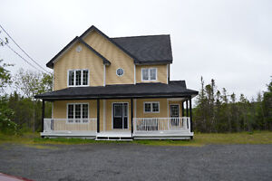 Immaculate home for sale in Markland- minutes from Whitbourne