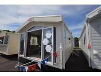 Static Caravan Chichester Sussex 3 Bedrooms 8 Berth Carnaby Helmsley Lodge 2017