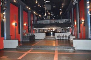 TURN KEY Bar/Club/Event Venue With Wine Bar & Patio For Lease