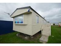Static Caravan Dymchurch Kent 3 Bedrooms 8 Berth Willerby Vacation 2012 New