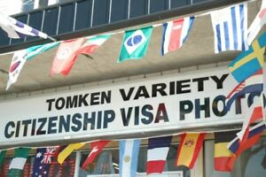 FIND WORLD CUP ALL YOU NEED AT TOMKEN VARIETY IN MISSISSAUGA