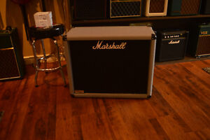 Marshall Silver Jubilee 2X12 140 Watt Cab at Guitar Corner