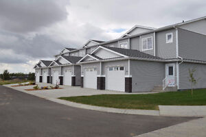 Available Sept 1st - Kindersley New 2BR Townhouse - $1500/mo