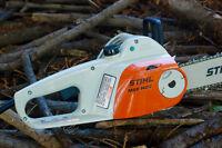 Stihl MSE140 Chainsaw